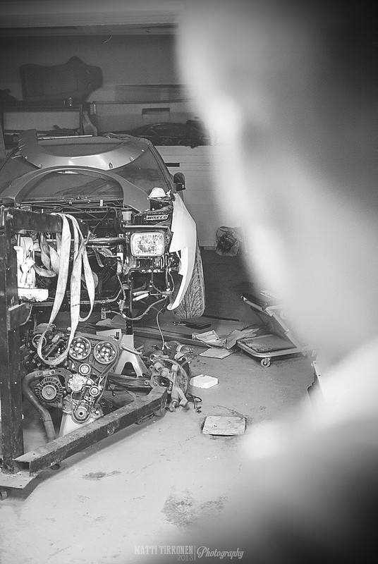 LimboMUrmeli: Maailmanlopun Vehkeet VW, Nissan.. - Sivu 7 11620689075_e7238e9e16_c