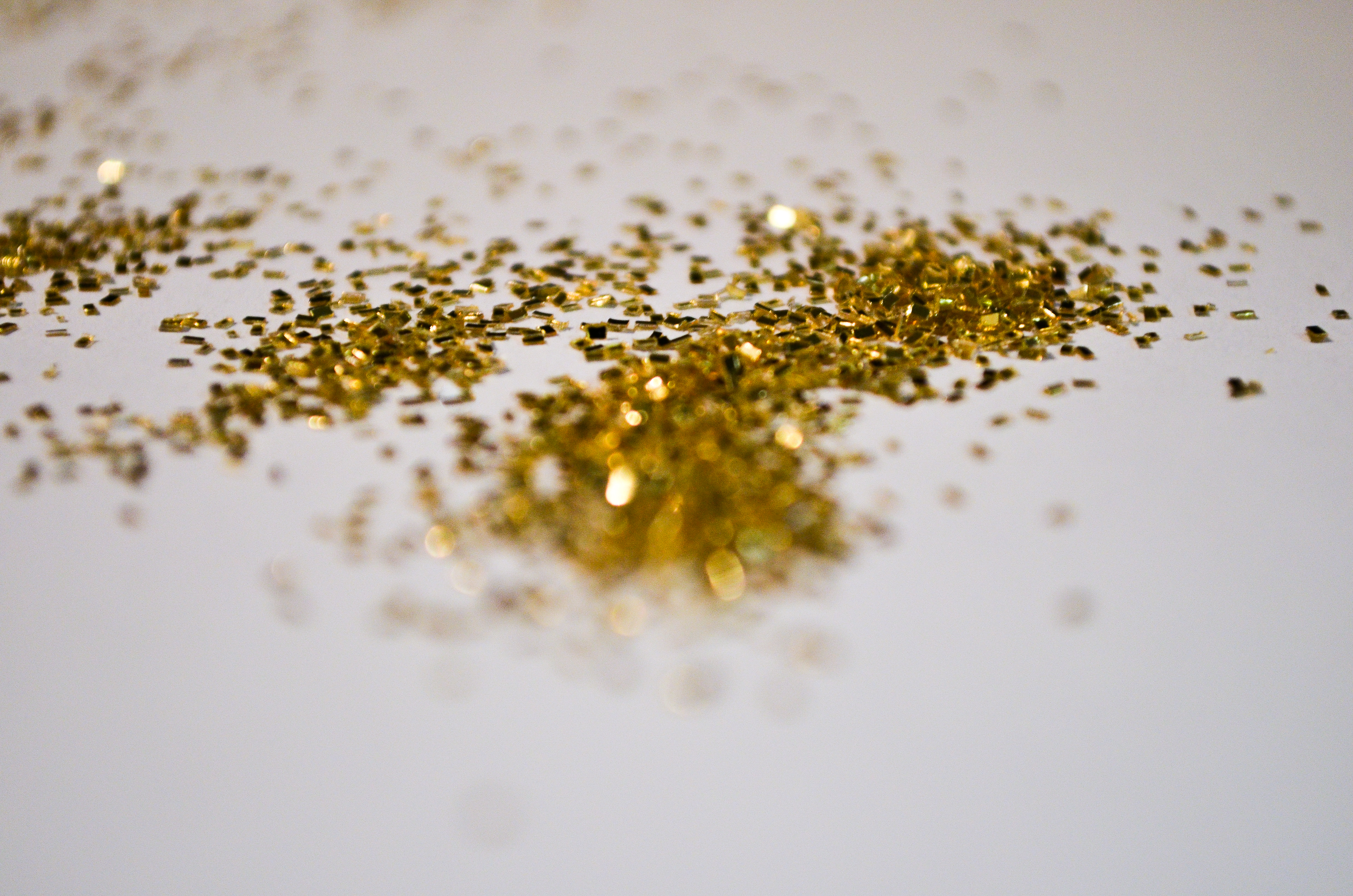 Glitter | Challenge
