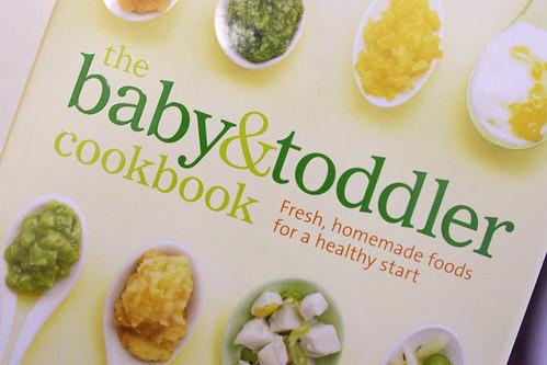 DITL 8. Cookbook