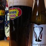 ベルギービール大好き! アルヴニール h'arvenir