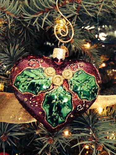 Christmas season 2013