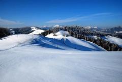 Foto per 3. Scorcio panoramico nei pressi dell'Ermanovec.
