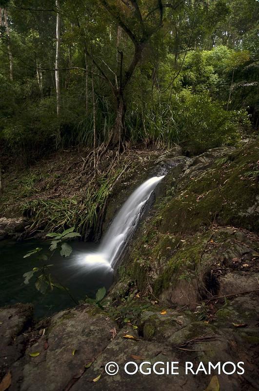 El Nido Bulalacao Falls 7