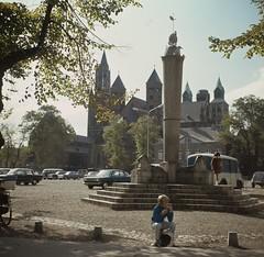 Limburg: Maastricht