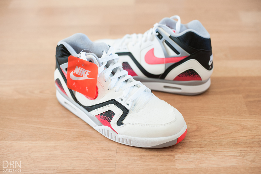 2008 & 2014 ATC II Hot Lava.