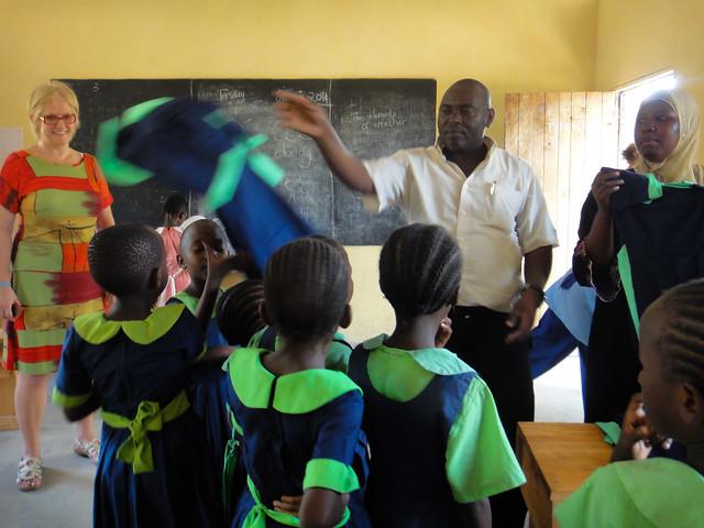 Jambo, jambo (Kenia dag 1 - 3)-36