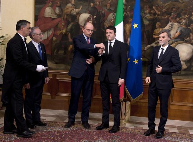 Scontro sulla Mogherini. Ipotesi Letta al Consiglio Europeo, ma arriva la smentita