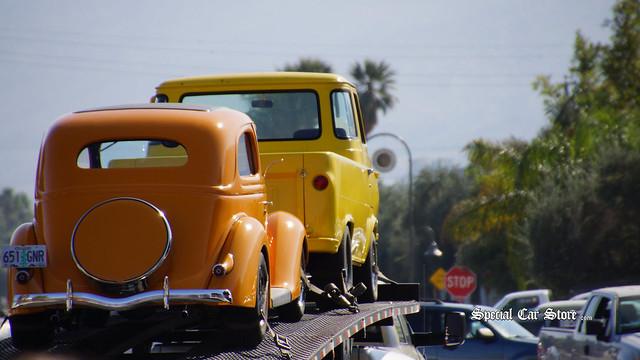 Transport classic