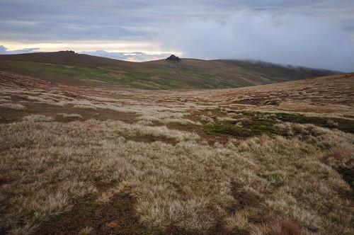 Ben Avon Plateau