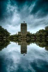 City Hall Lake