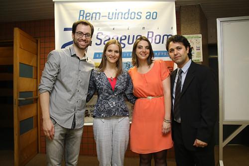7º Prêmio Sangue Bom (2012)