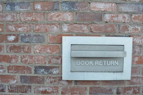 book return