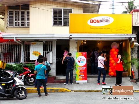 Bon Banhmi