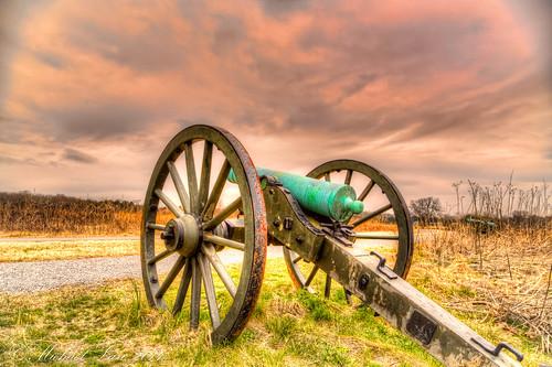 SRNB Cannon