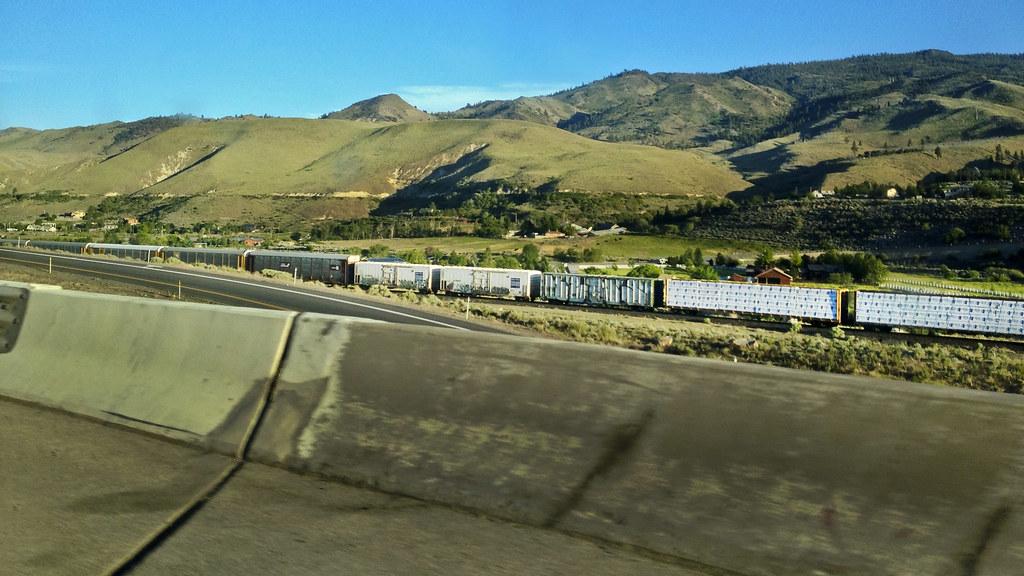 American Road Trip: Nevada I