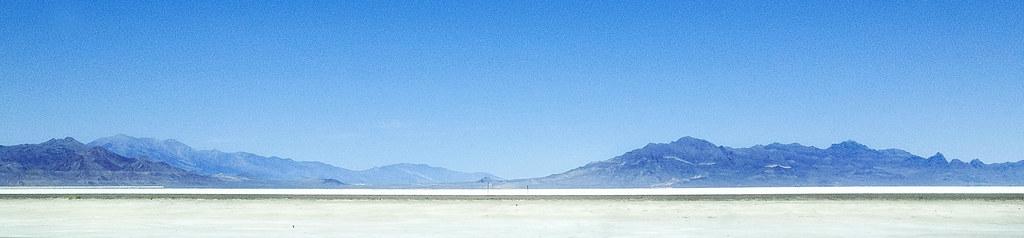 American Road Trip: Bonneville II