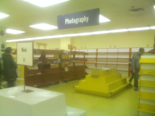 World's Biggest Bookstore (4)