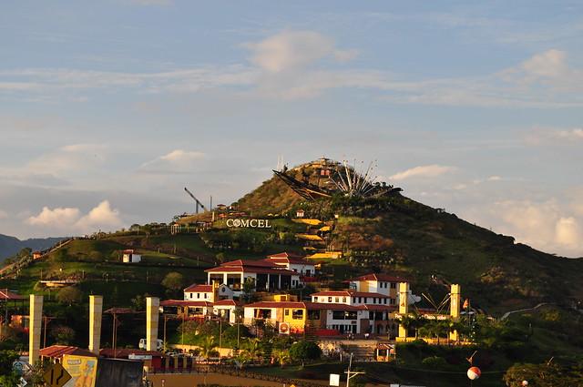PARQUE EL GALLINERAL-SANTANDER-PARQUE DE CHICAMOCHA-COLOMBIA (26)