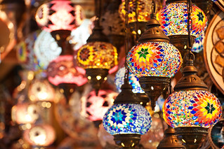 Bazar Lights