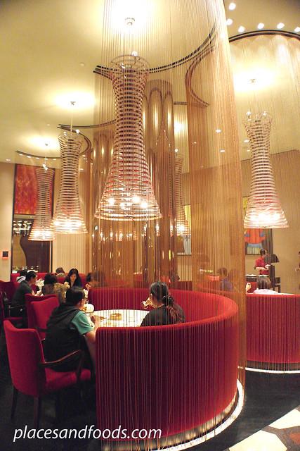 Canton 喜粵Venetian Macau-Resort-Hotel interior