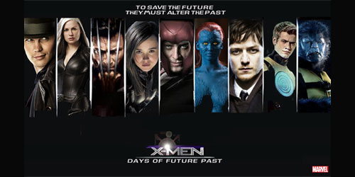 "X-Men: Days of Future Past ""Opening Battle"" is Awesome"