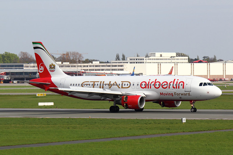 Air Berlin - A320 - D-ABDU (1.1)