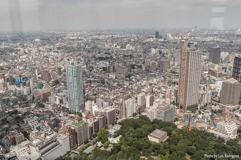 Gobierno Metropolitano de Tokio-9