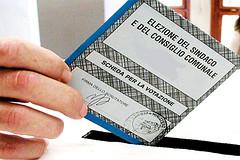 comunali elezioni 2014