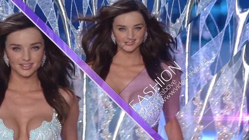 Model Slide Show