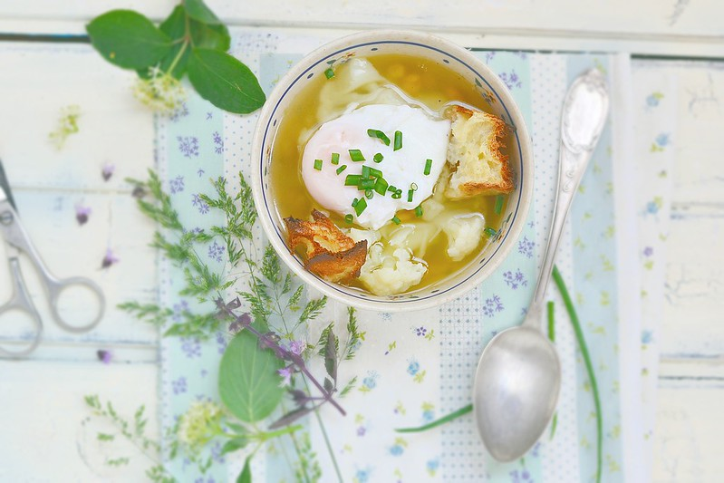soup with eggs.3