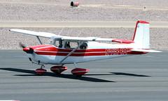 Cessna 175 N7134M