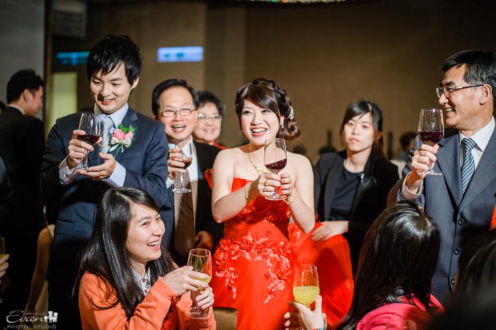 宏泰&佩玟 婚禮紀錄_76