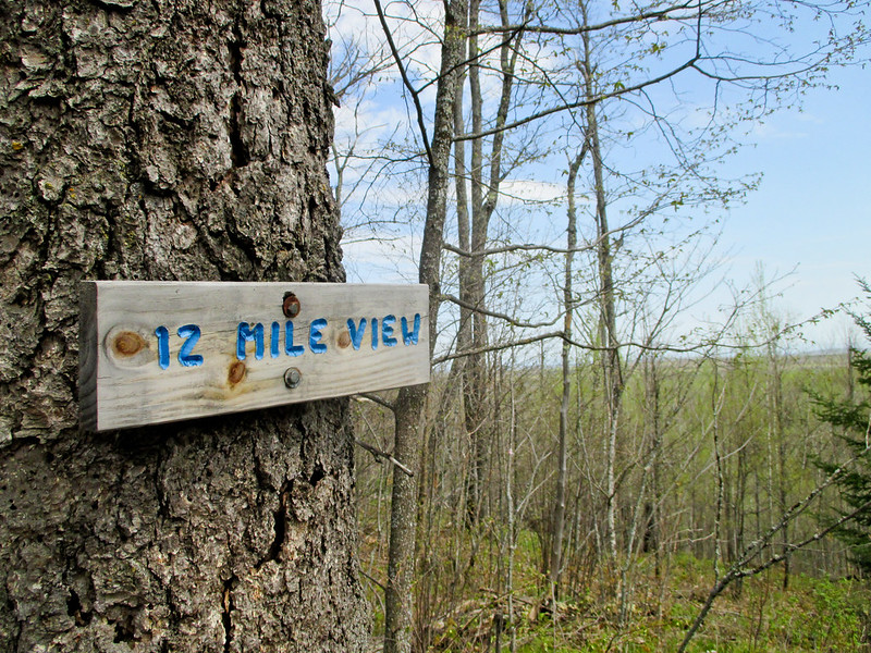 Superior Hiking Trail - Fox Farm Road to Country Road 301