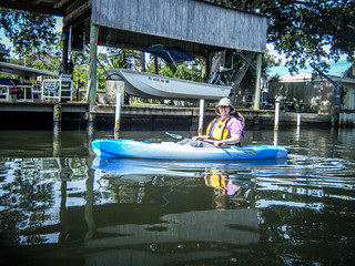 Indian River Paddling-003