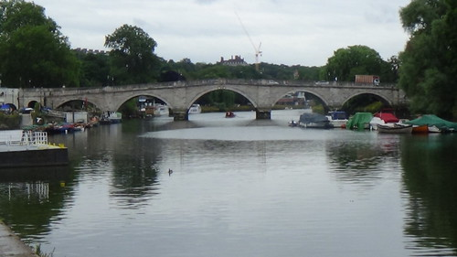 Richmond Thames Jul 15 5