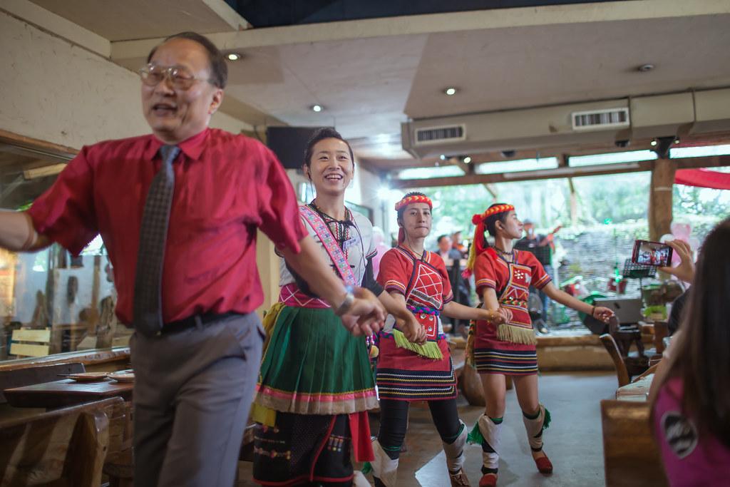 20150524打鹿岸原住民主題餐廳文定紀錄 (99)