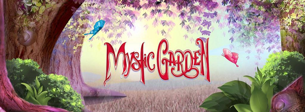 Mystic Garden Festival @ Sloterpark - 21-06-2014
