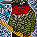 Hummingbird by Lisa Brawn