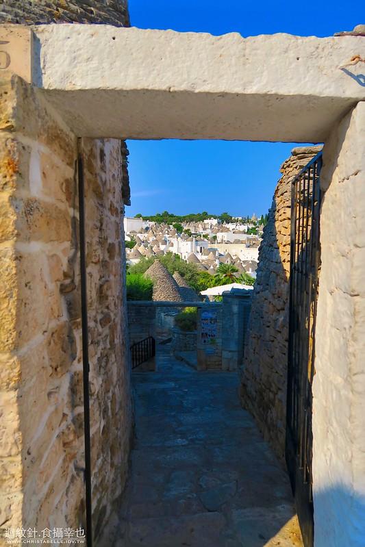 Alberobello, Puglia, Italy