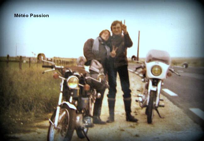 ambiance automnale durant l'été 1978 météopassion