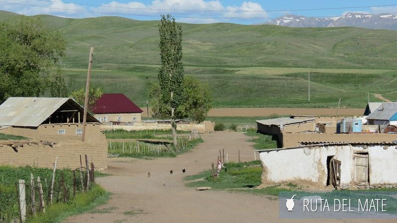 Guía de Kirguistán (2)