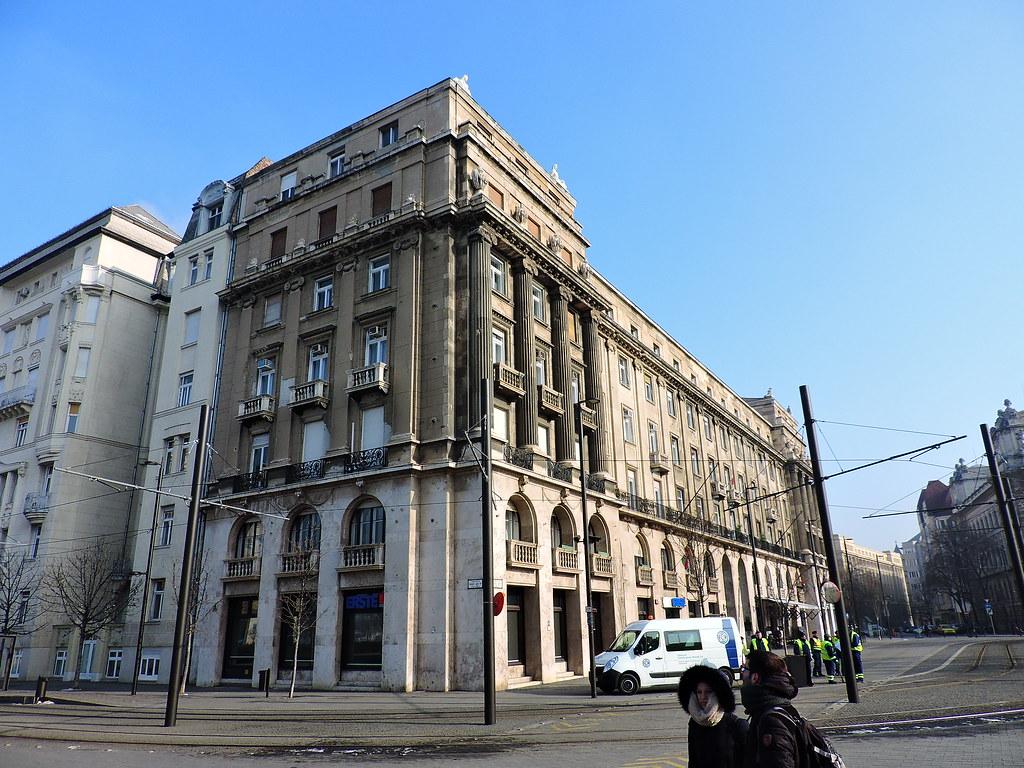 CASATI BUDAPEST HOTEL $111 ($̶1̶1̶7̶) - UPDATED 2018