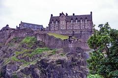 [2014-06-15] Edinburgh Castle