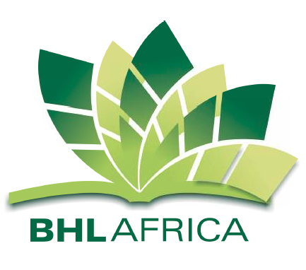 BHL-Africa Logo