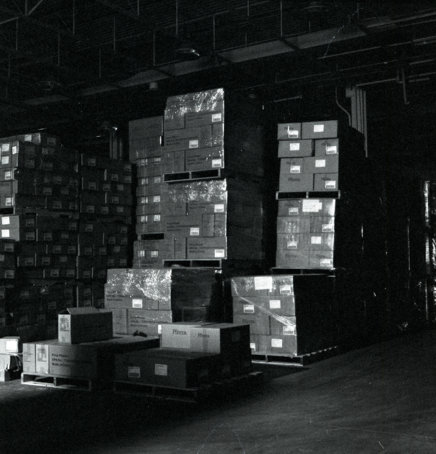 Warehouse I