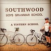 Practice ride to school for Jack. Super easy!