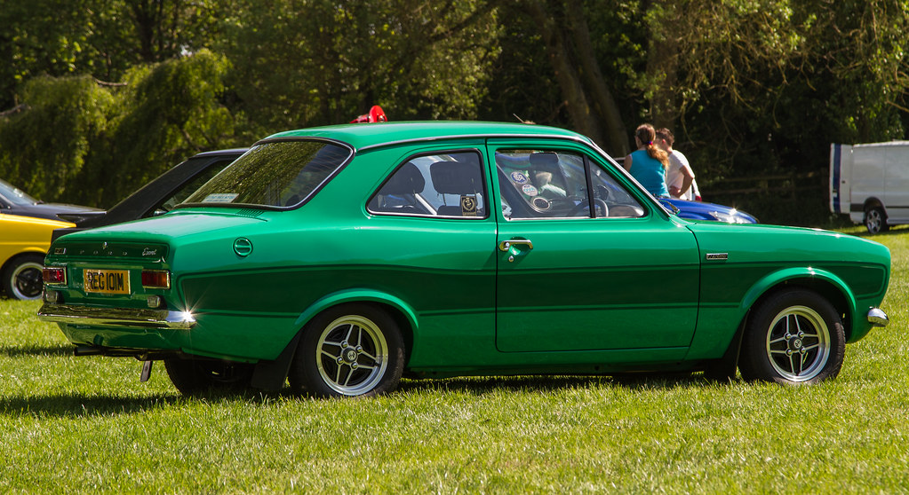 Ford Escort MK1 RS2000 -- Critique Corner in photography-on-the.net ...