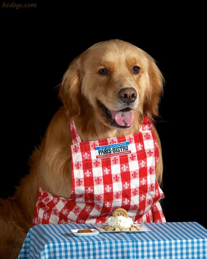 Chef Henry