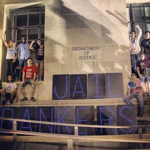jail bankers