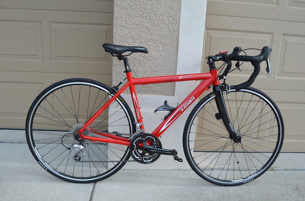 scattante r560 r 560 road bike bicycle tampa bike trader